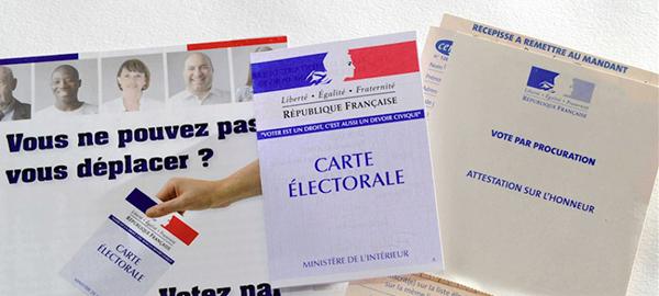 Elections Ville De Clichy