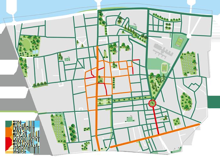 Calendrier Garde Classique 2019 Zone B.Stationnement Ville De Clichy