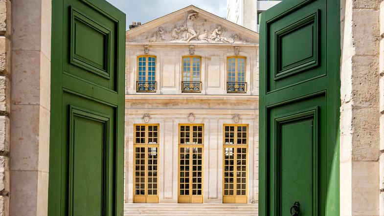 Pavillon vend me ville de clichy - Office de tourisme de clichy ...