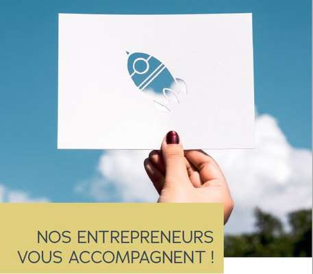 nos entrepreneurs vous accompagnent clichy